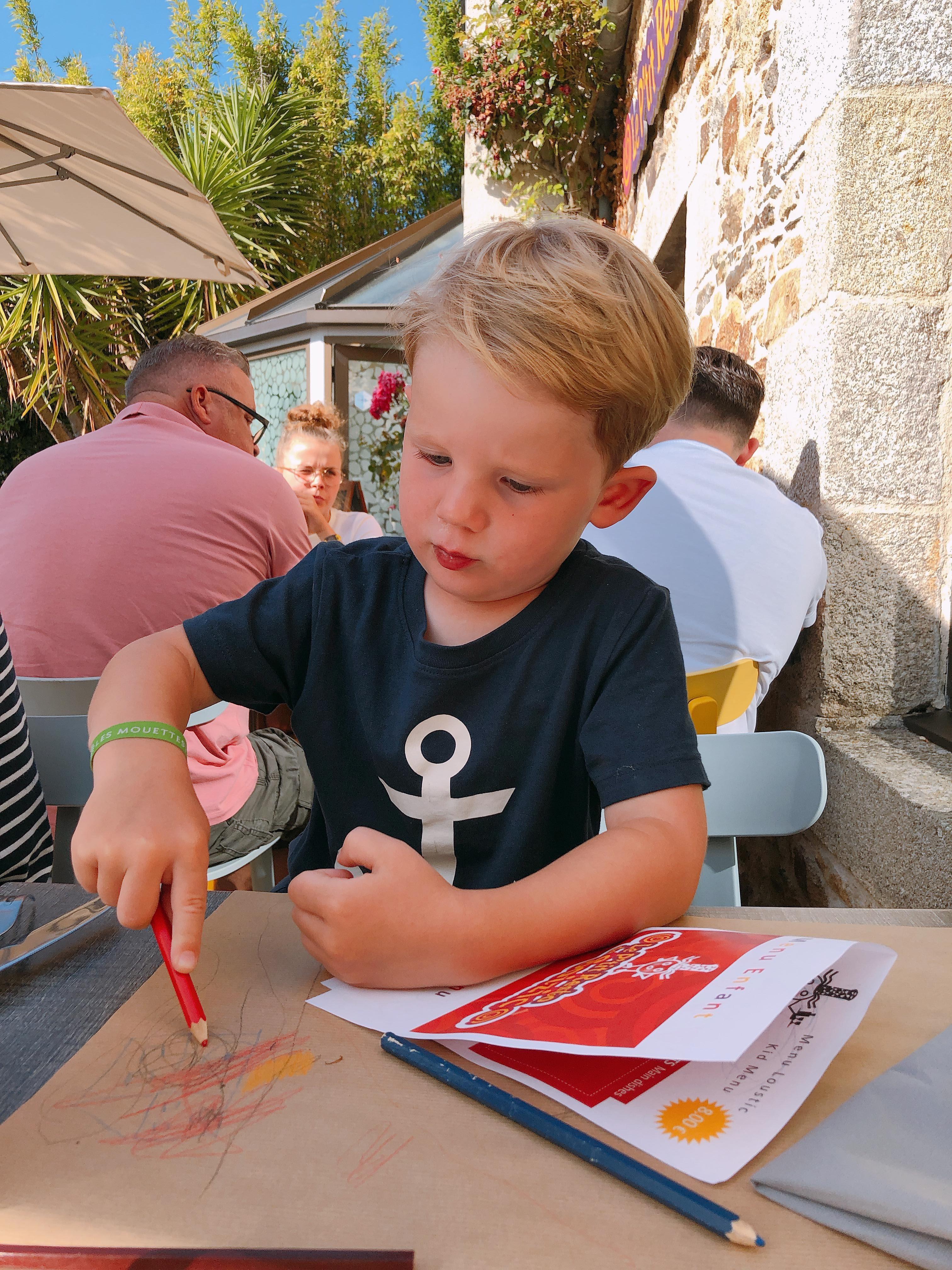 IMG 9988 4032x3024 e1563907038146 - Fotodagboek Vakantie: Camping Les Mouettes, Bretagne!