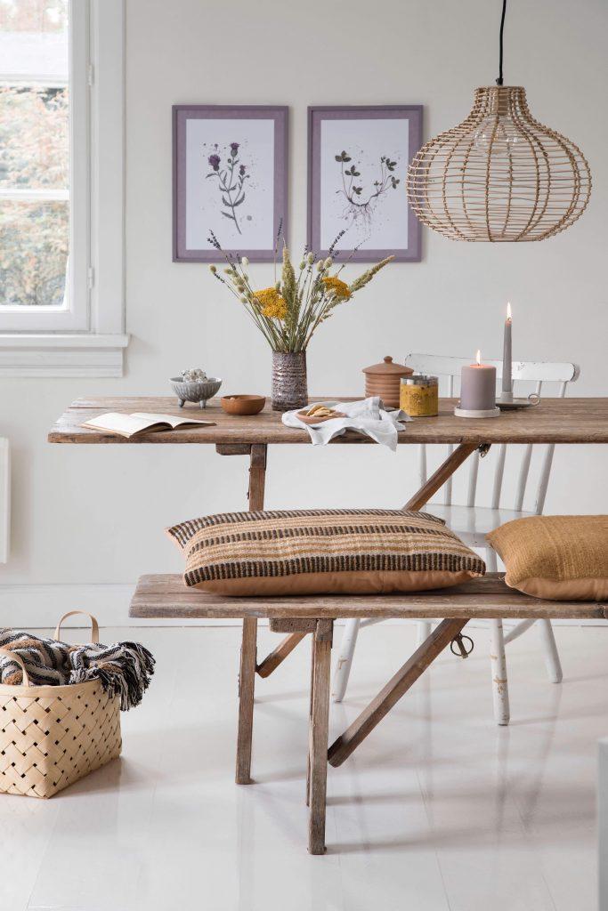 Søstrene Grene Lifestyle Collectie Herfst 2019