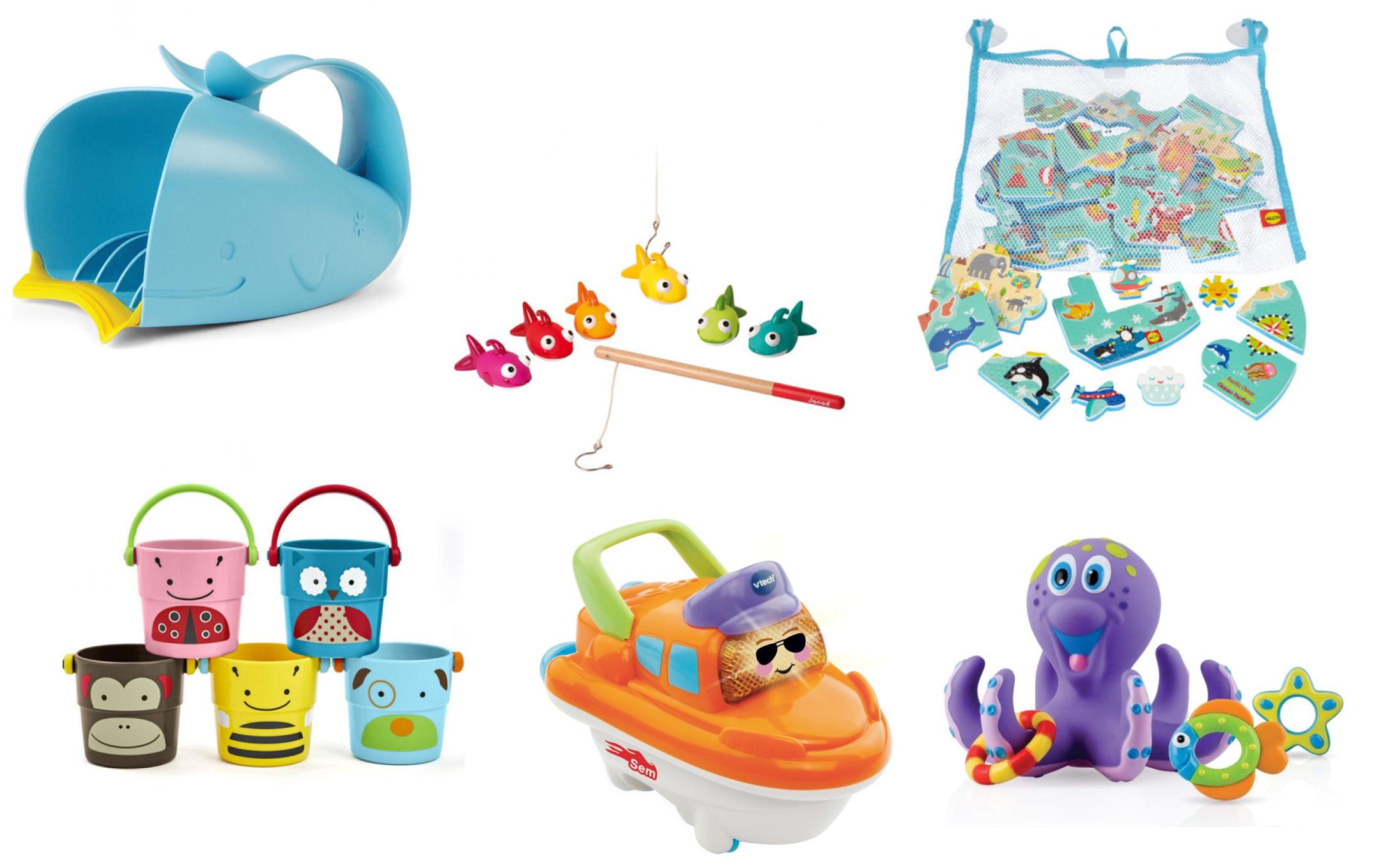 Badspeelgoed Elisejoanne.nl - Leuk baby- en kinderspeelgoed voor in bad/douche!