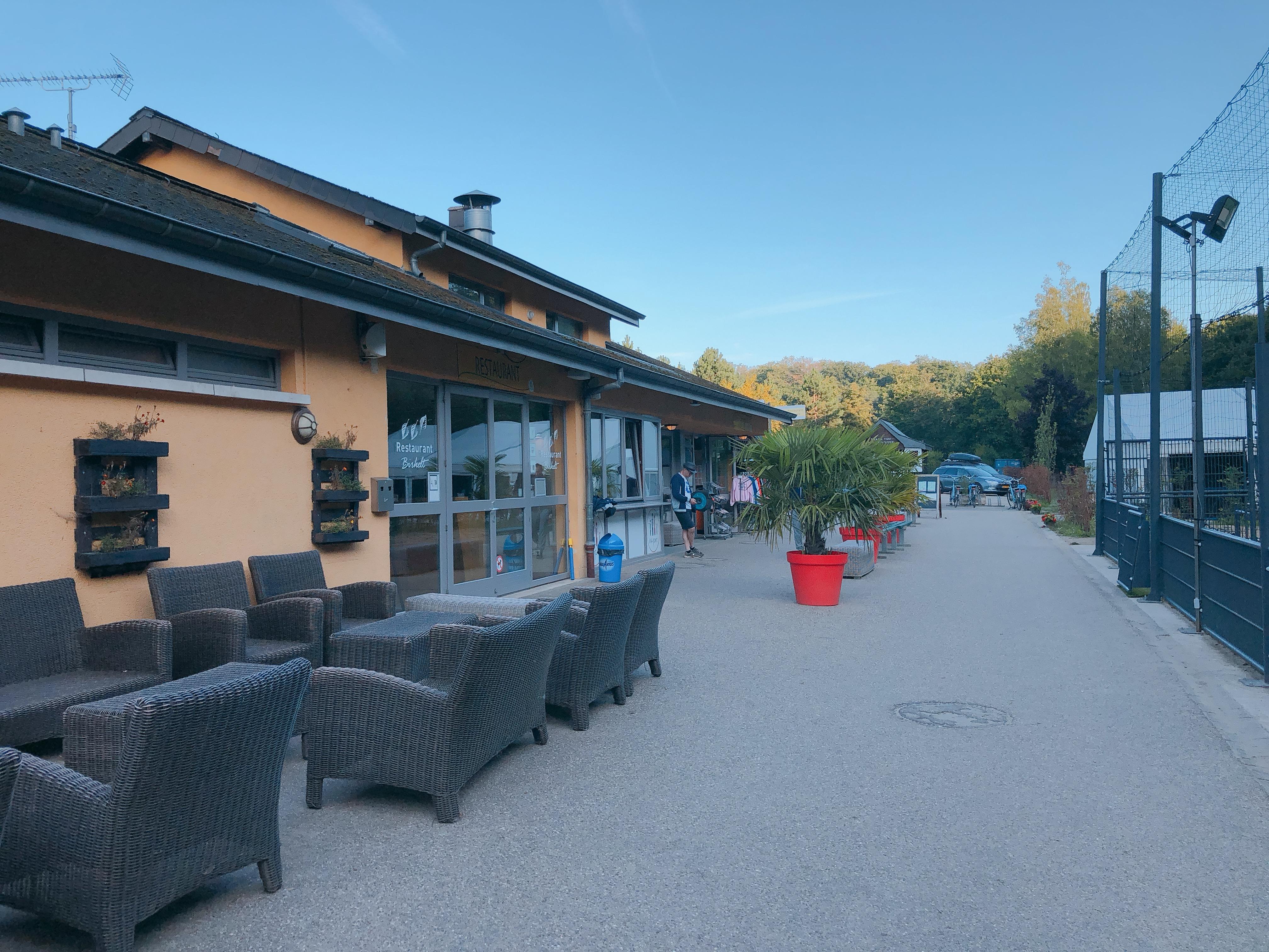 IMG 2013 - Fotodagboek Vakantie: Camping Iris Parc Birkelt in Luxemburg!