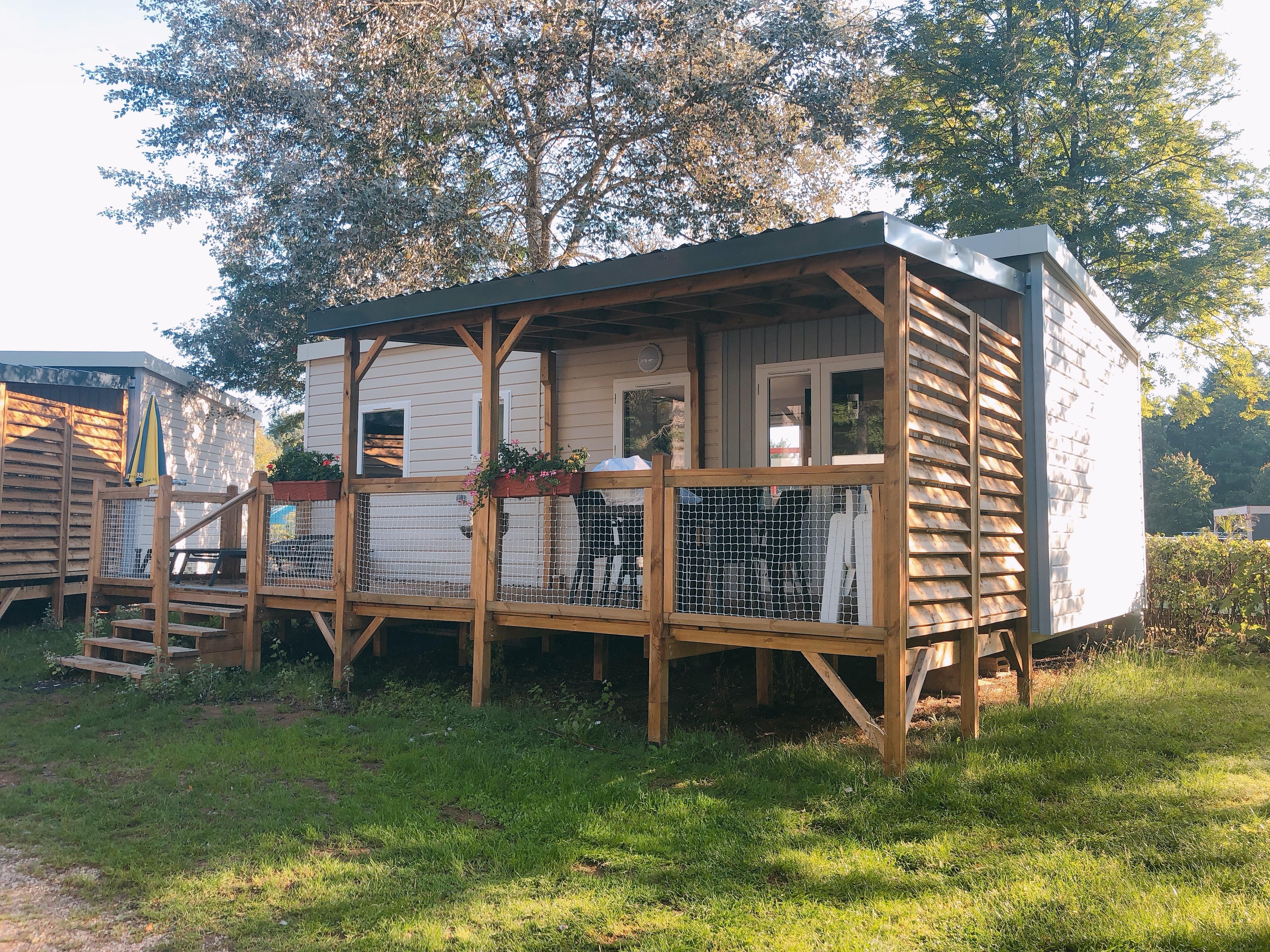 IMG 2195 1 - Fotodagboek Vakantie: Camping Iris Parc Birkelt in Luxemburg!