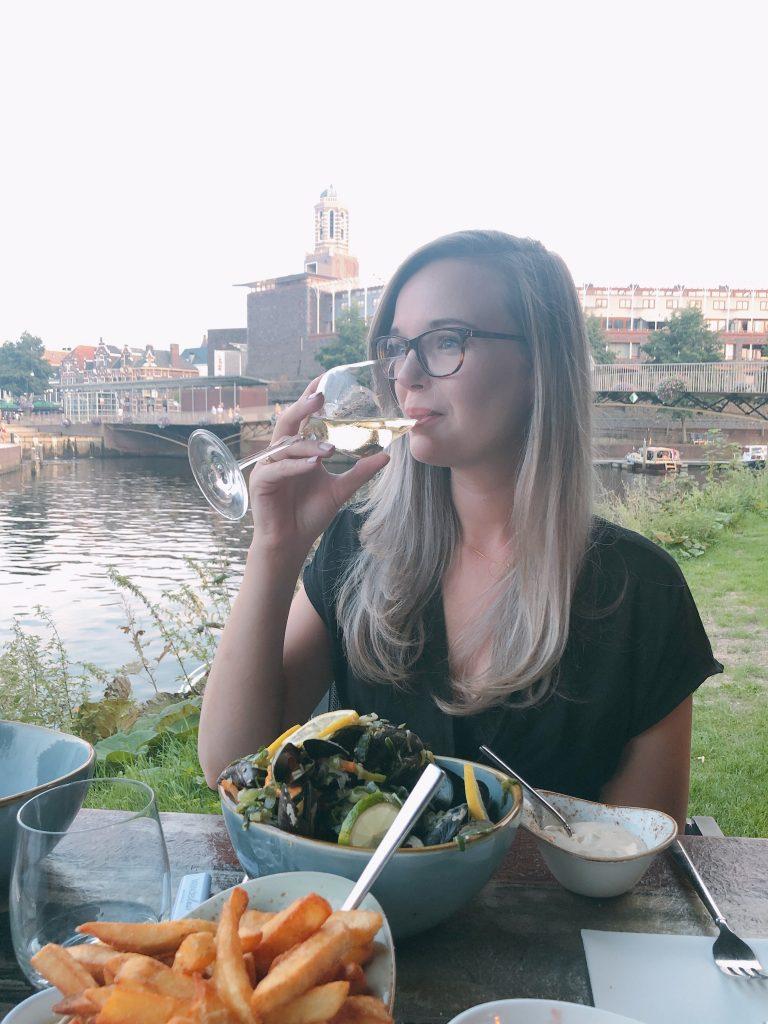 Elise's Weekly Pictorama #1 - Terug uit Luxemburg!