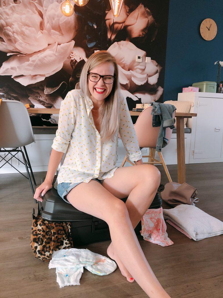 IMG 2688 768x1024 - Elise's Weekly Pictorama #1 - Terug uit Luxemburg!
