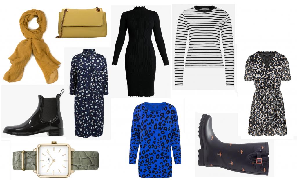 Webshop Shoplogje #5 - Tijd voor herfst!