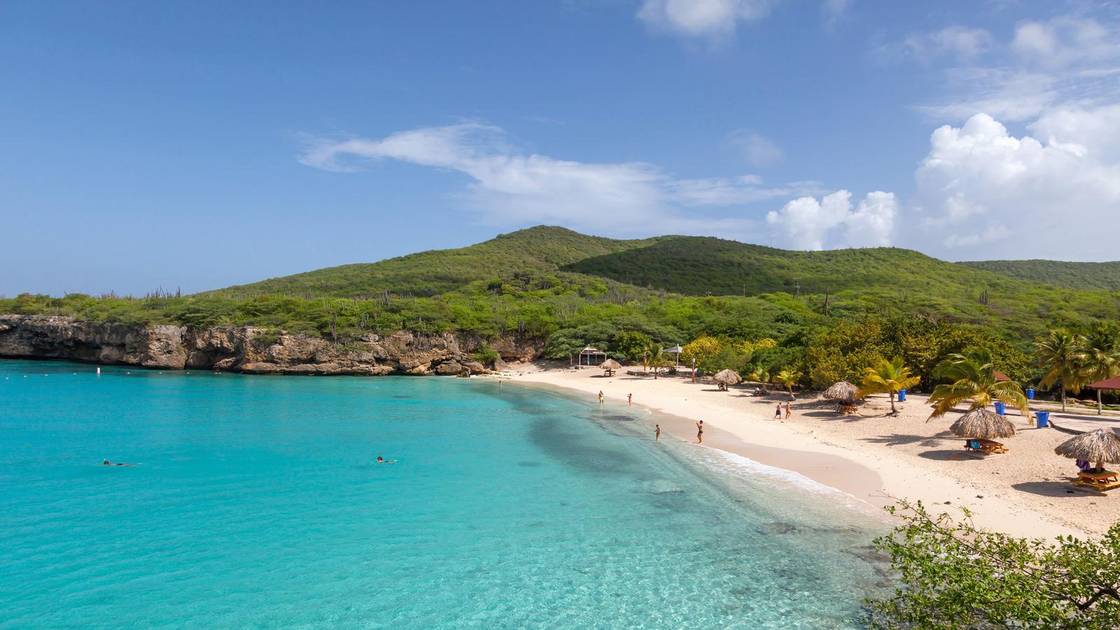 Ik ga naar Curaçao! (zonder man & kids)