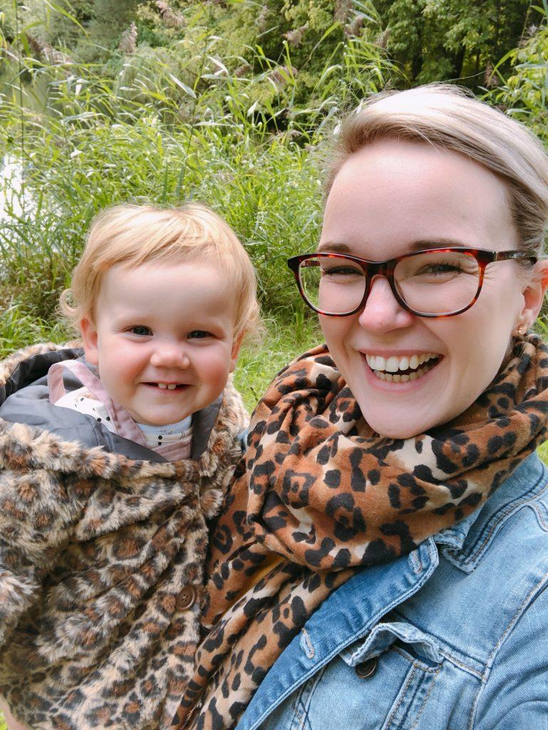 IMG 3342 769x1024 - Elise's Weekly Pictorama #3 - Streekmarktje, boswandeling & op pad met Fos!