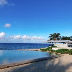 Elise's Weekly Pictorama #8 - Op naar Curaçao!