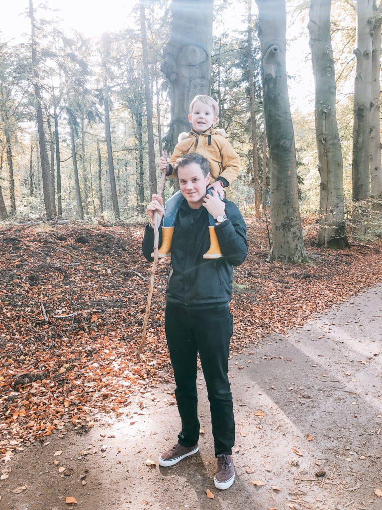 Elise's Weekly Pictorama #9 - Permanente status als bosbewoner
