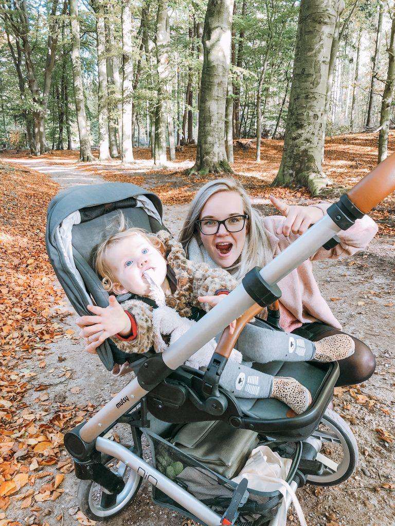 IMG 6490 768x1024 - Elise's Weekly Pictorama #9 - Permanente status als bosbewoner