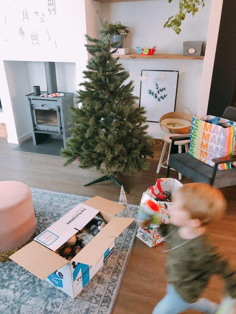 IMG 7936 768x1024 - Elise's Weekly Pictorama #13 - Tijd voor de kerstboom!