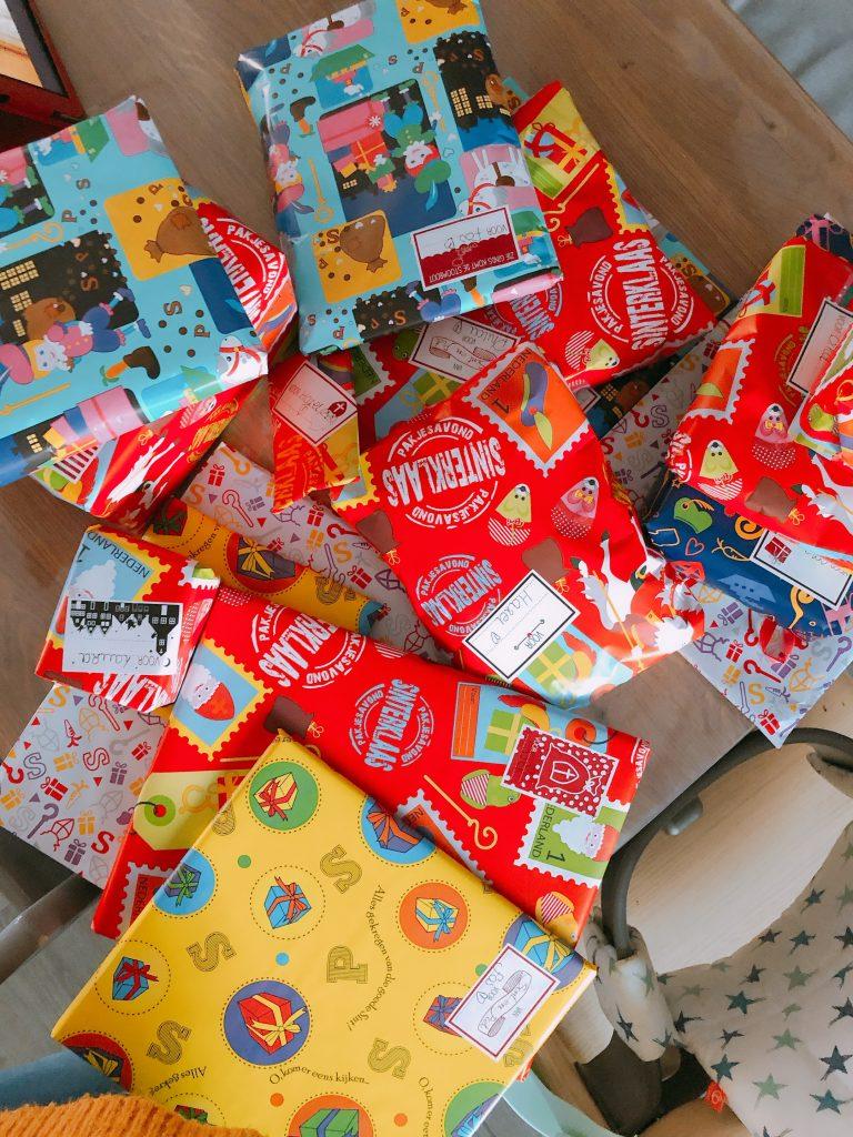IMG 8341 768x1024 - Elise's Weekly Pictorama #14 - Sinterklaas vieren!