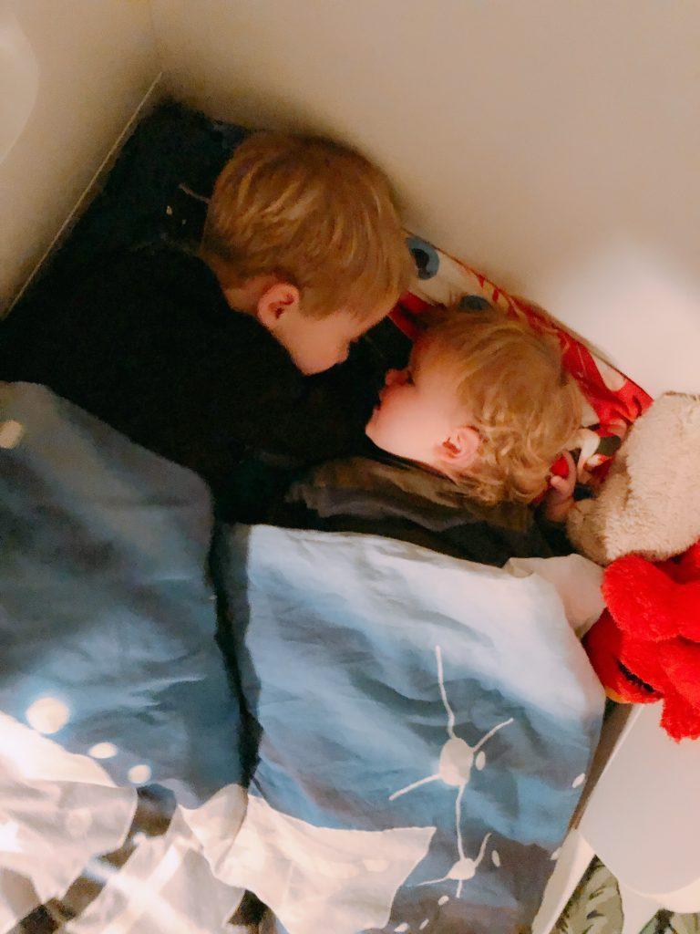Elise's Weekly Pictorama #14 - Sinterklaas vieren!