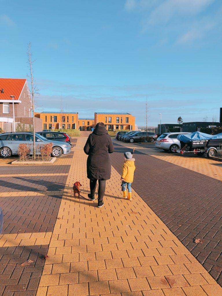 IMG 8634 768x1024 - Elise's Weekly Pictorama #14 - Sinterklaas vieren!