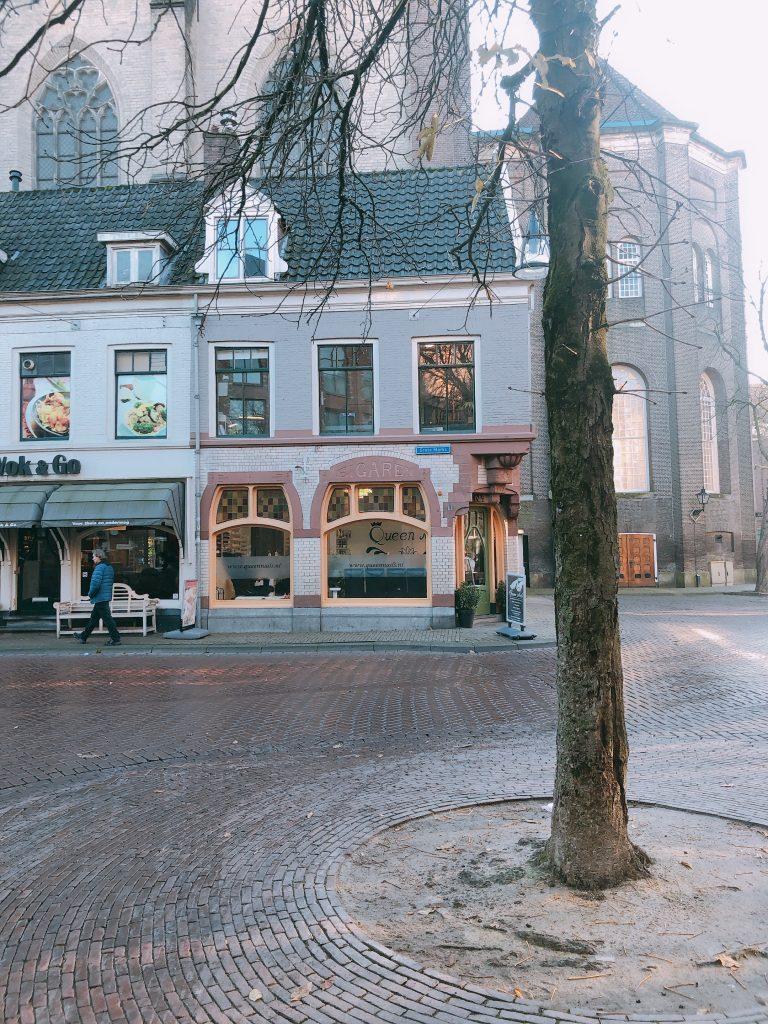 IMG 8691 768x1024 - Elise's Weekly Pictorama #14 - Sinterklaas vieren!