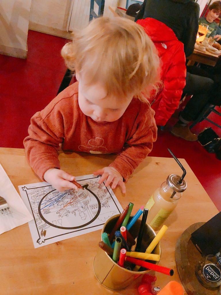 IMG 8910 768x1024 - Elise's Weekly Pictorama #15 - Zo, nu is het klaar!