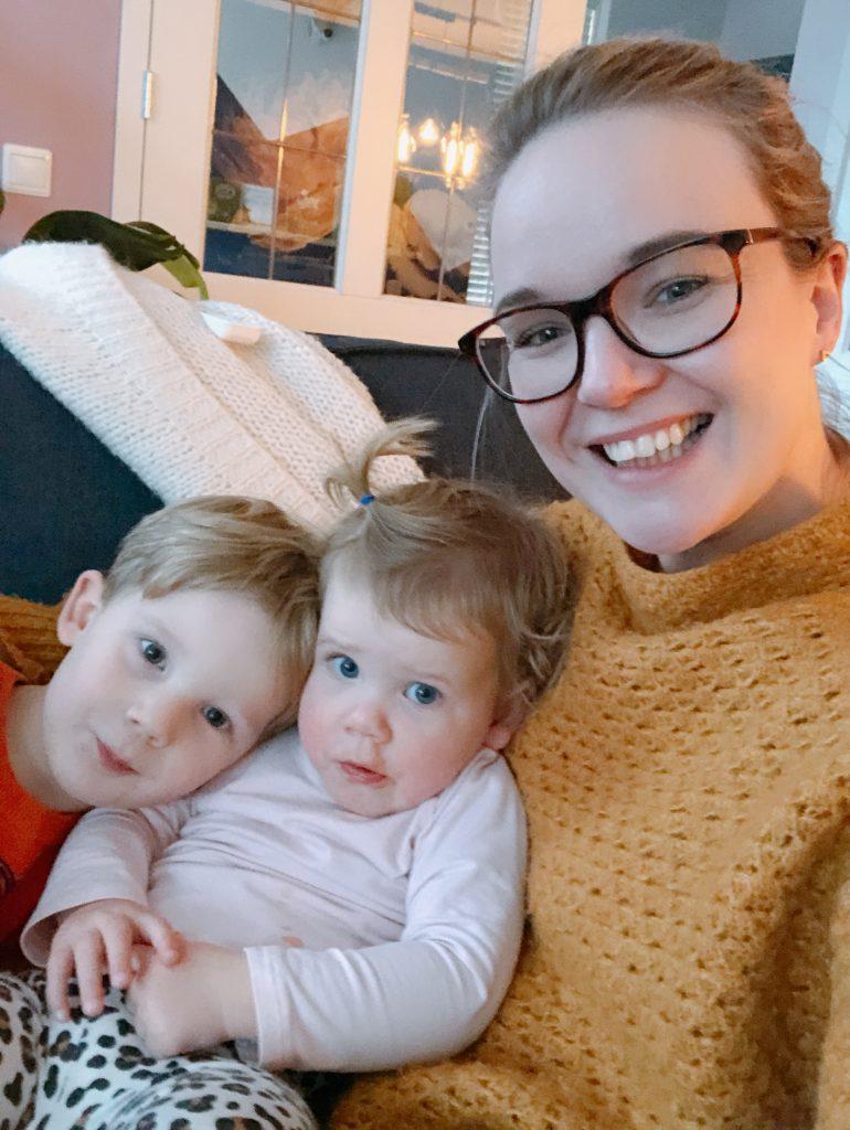 Elise's Weekly Pictorama #16 - De laatste werkdagen voor de kerstvakantie!