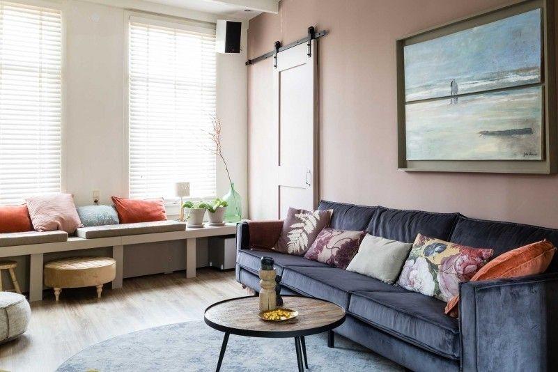 Histor veilig VTwonen - Tips voor het inrichten van je kleine én grote woonkamer!