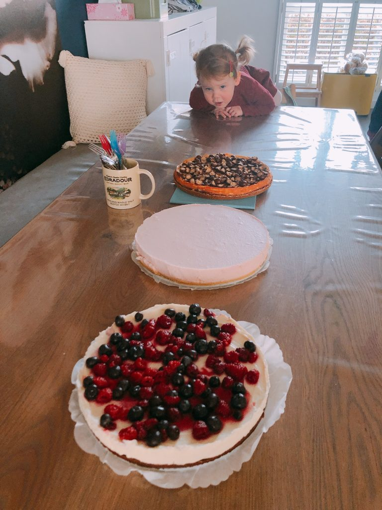 IMG 2564 1 768x1024 - Elise's Weekly Pictorama #23 - De verjaardag van Fos!