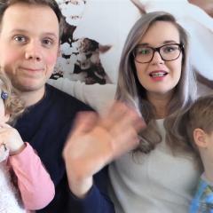 Q&A met Boris & de kinderen! In tijden van Corona - Elisejoanne.nl