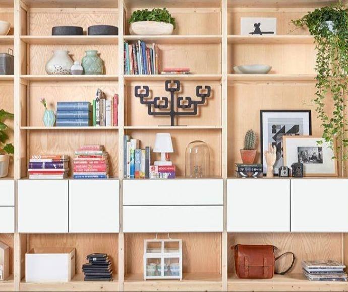 Wandmeubel 3 - Tips voor het inrichten van je kleine én grote woonkamer!