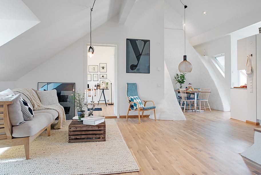 Woonkamer 2 - Tips voor het inrichten van je kleine én grote woonkamer!