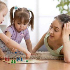 10x leuke bordspellen om samen met kinderen te spelen!