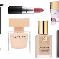 Make-up & verzorgingslijstje - favorieten & wensen!