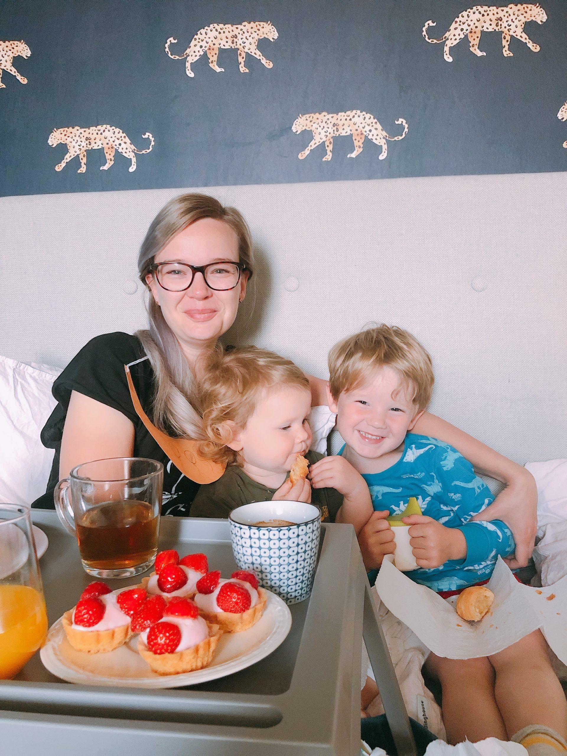 IMG 6777 scaled - Elise's Weekly Pictorama #32 - Moederdag vieren & kindjes terug naar school!