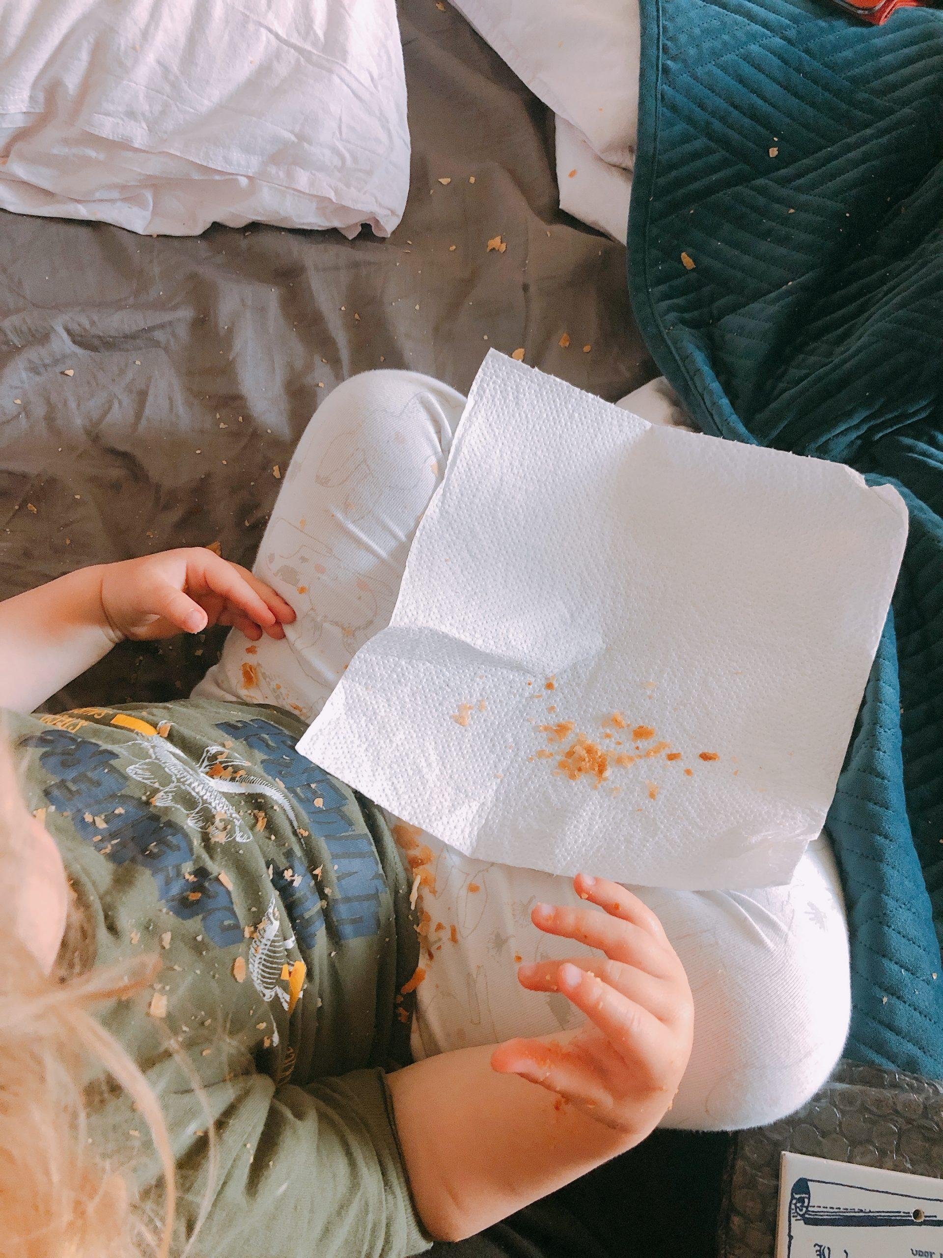 IMG 6790 scaled - Elise's Weekly Pictorama #32 - Moederdag vieren & kindjes terug naar school!