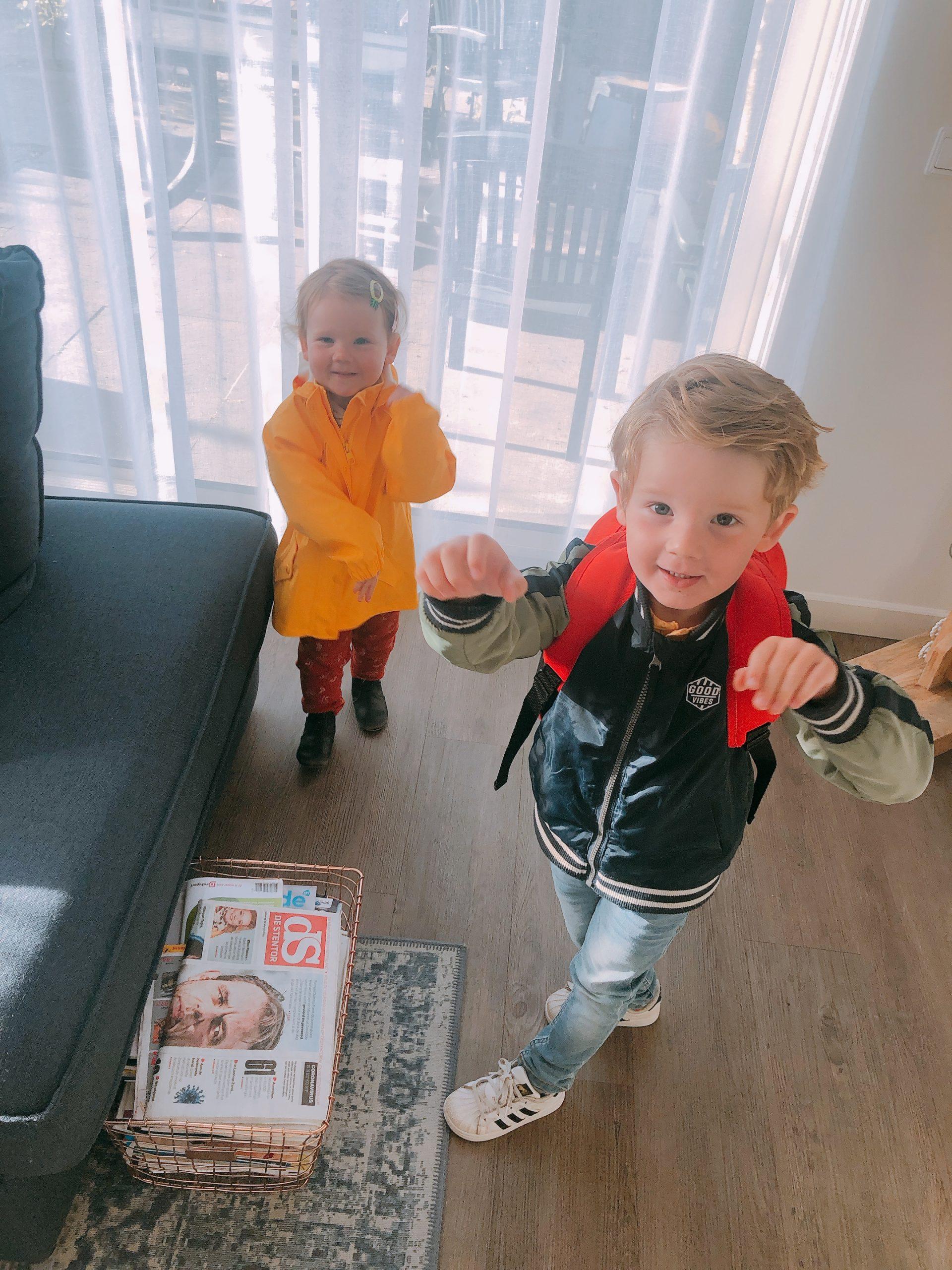 IMG 6819 scaled - Elise's Weekly Pictorama #32 - Moederdag vieren & kindjes terug naar school!