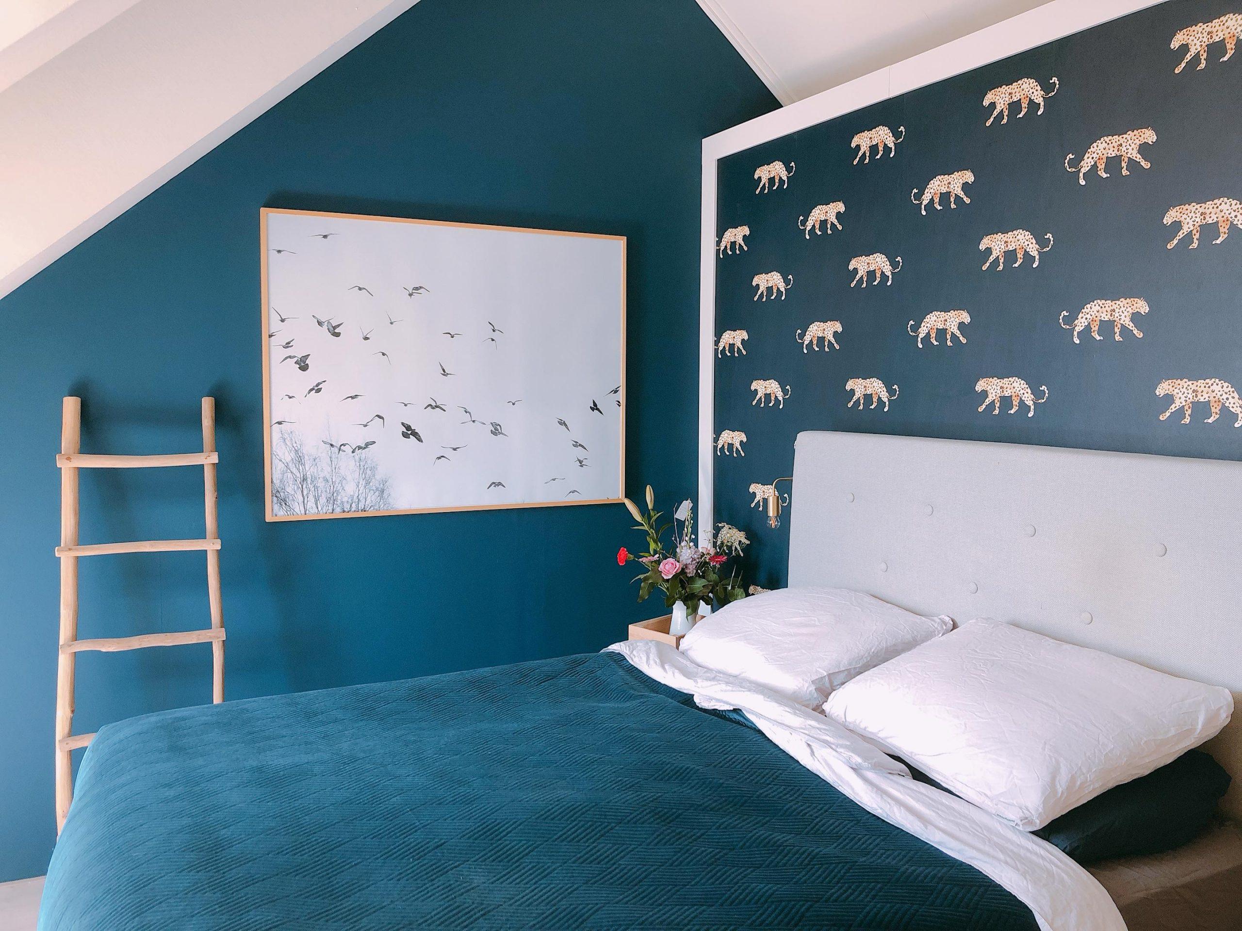 IMG 6833 2880x2160 1 scaled - De nieuwe accessoires op de kinderkamers én onze slaapkamer!