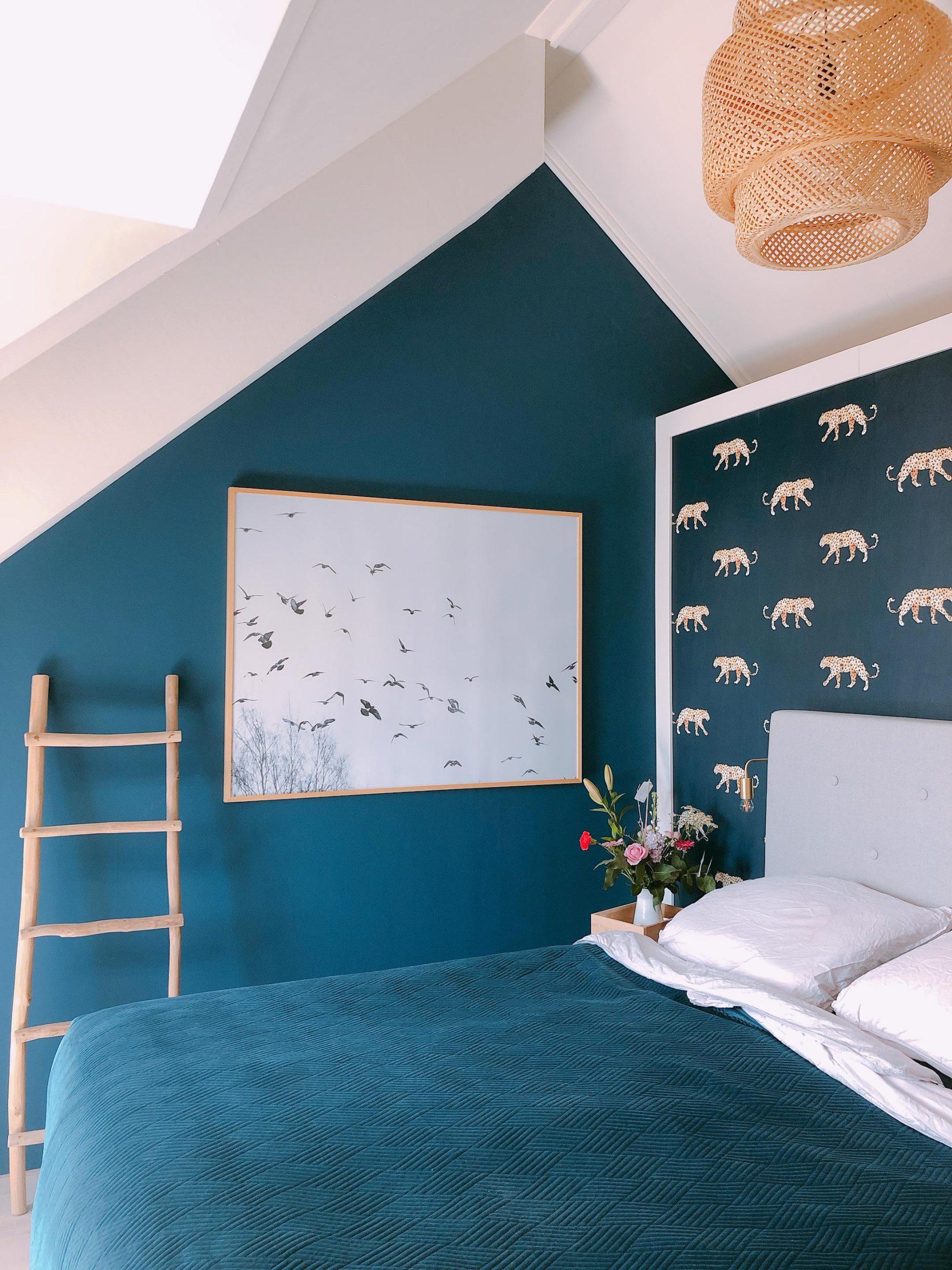 IMG 6840 2160x2880 1 scaled - De nieuwe accessoires op de kinderkamers én onze slaapkamer!