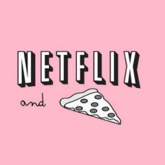 Netflix Pizza 240x240 - Gebruik maken van ál het aanbod dat Netflix te bieden heeft? Tip van Flip!