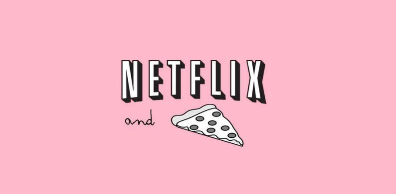 Netflix Pizza - Gebruik maken van ál het aanbod dat Netflix te bieden heeft? Tip van Flip!