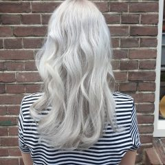 Elise's Weekly Pictorama #33 - Zomerse taferelen & Happy New Hair!