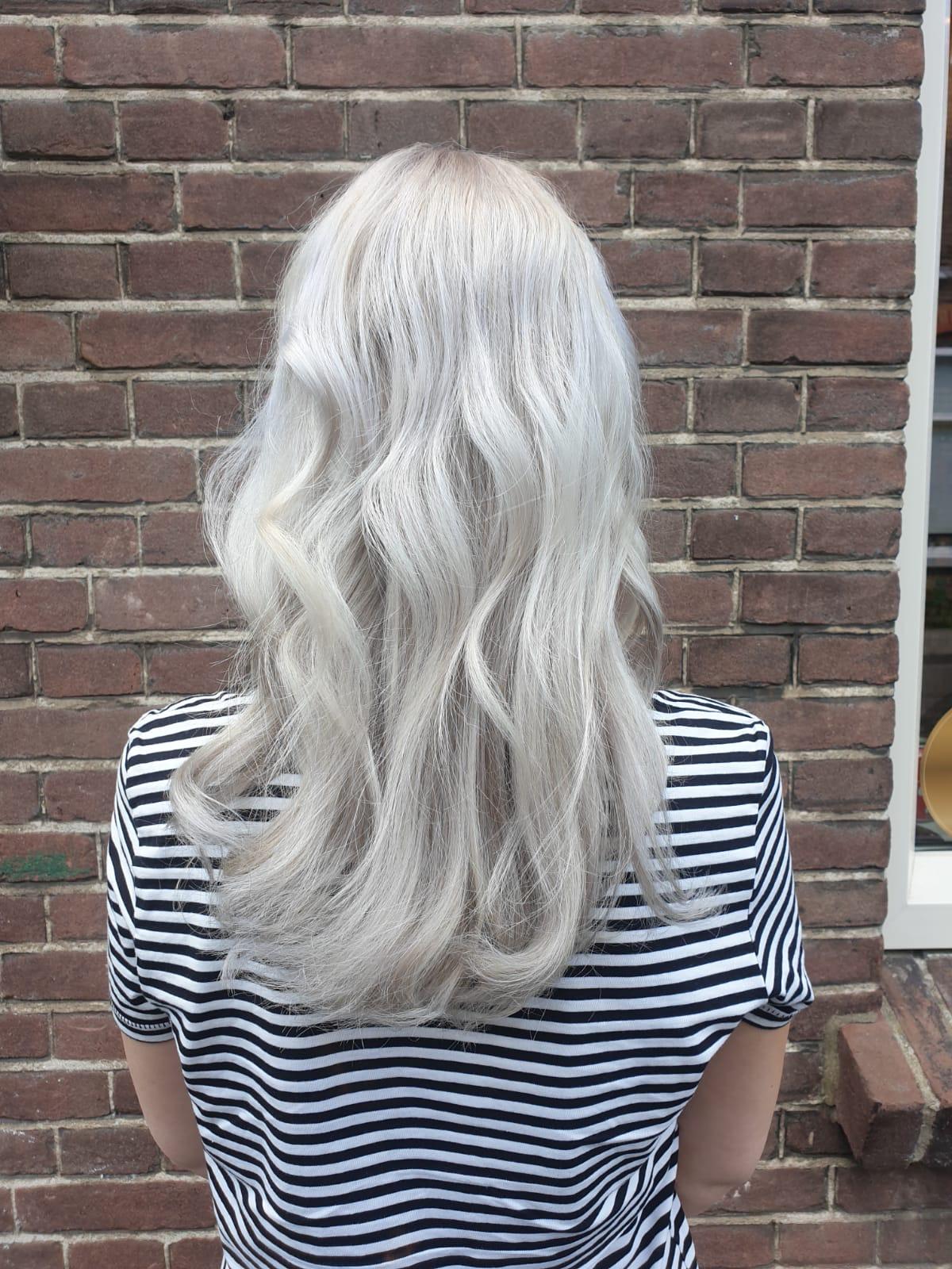 d6e79e01 0de4 4e4e 85cd 40452e1a59ef - Elise's Weekly Pictorama #33 - Zomerse taferelen & Happy New Hair!