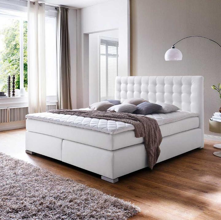 Bed 1 - Tijd voor een nieuw bed? Bedden inspiratie!