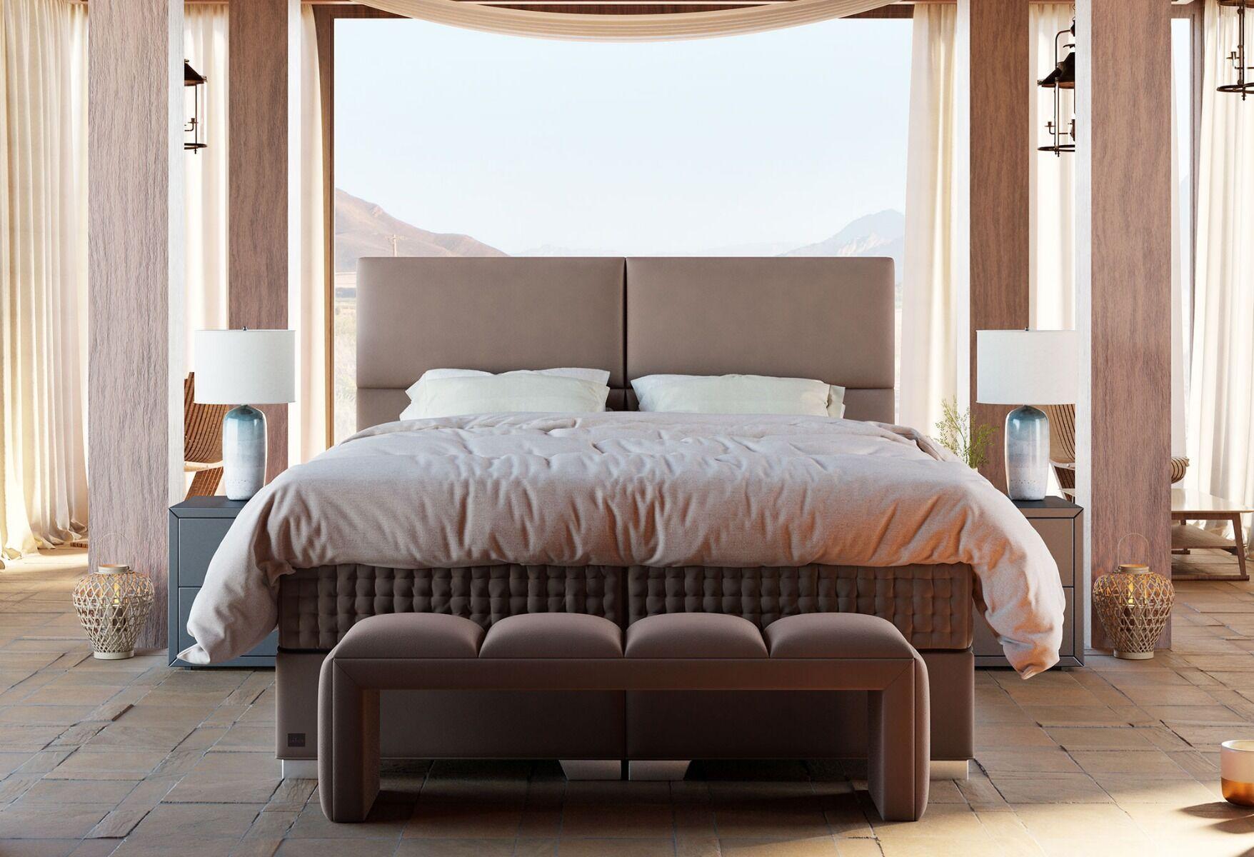 Bed 10 - Tijd voor een nieuw bed? Bedden inspiratie!