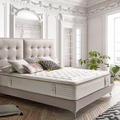 Tijd voor een nieuw bed? Bedden inspiratie!
