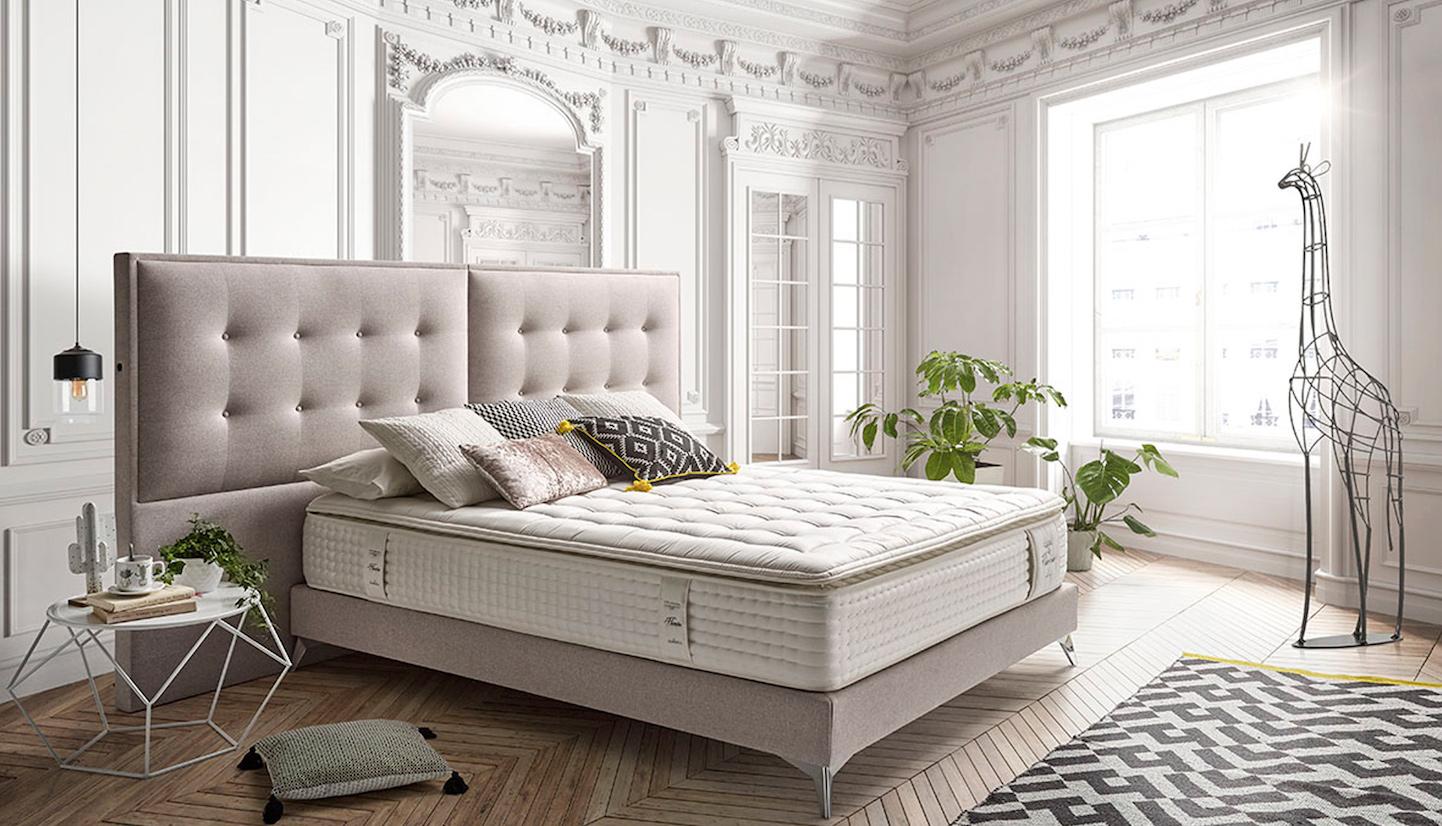 Bed 5 - Tijd voor een nieuw bed? Bedden inspiratie!