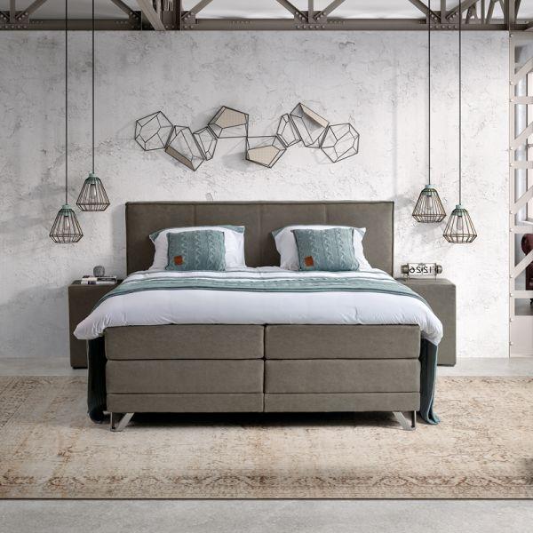 Bed 6 - Tijd voor een nieuw bed? Bedden inspiratie!