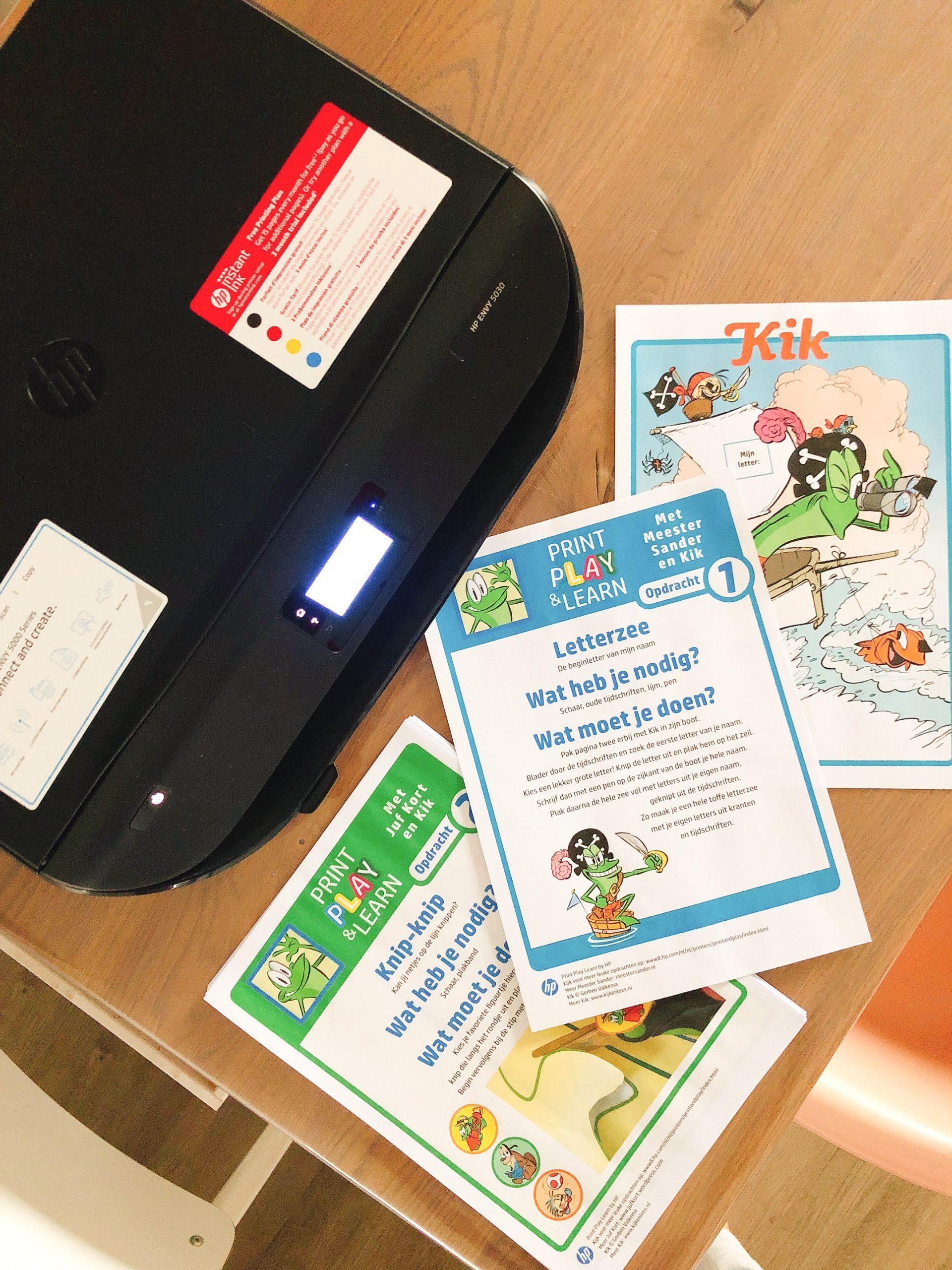 IMG 8247 scaled - Spelenderwijs thuis leren met vrolijke opdrachten + printables!
