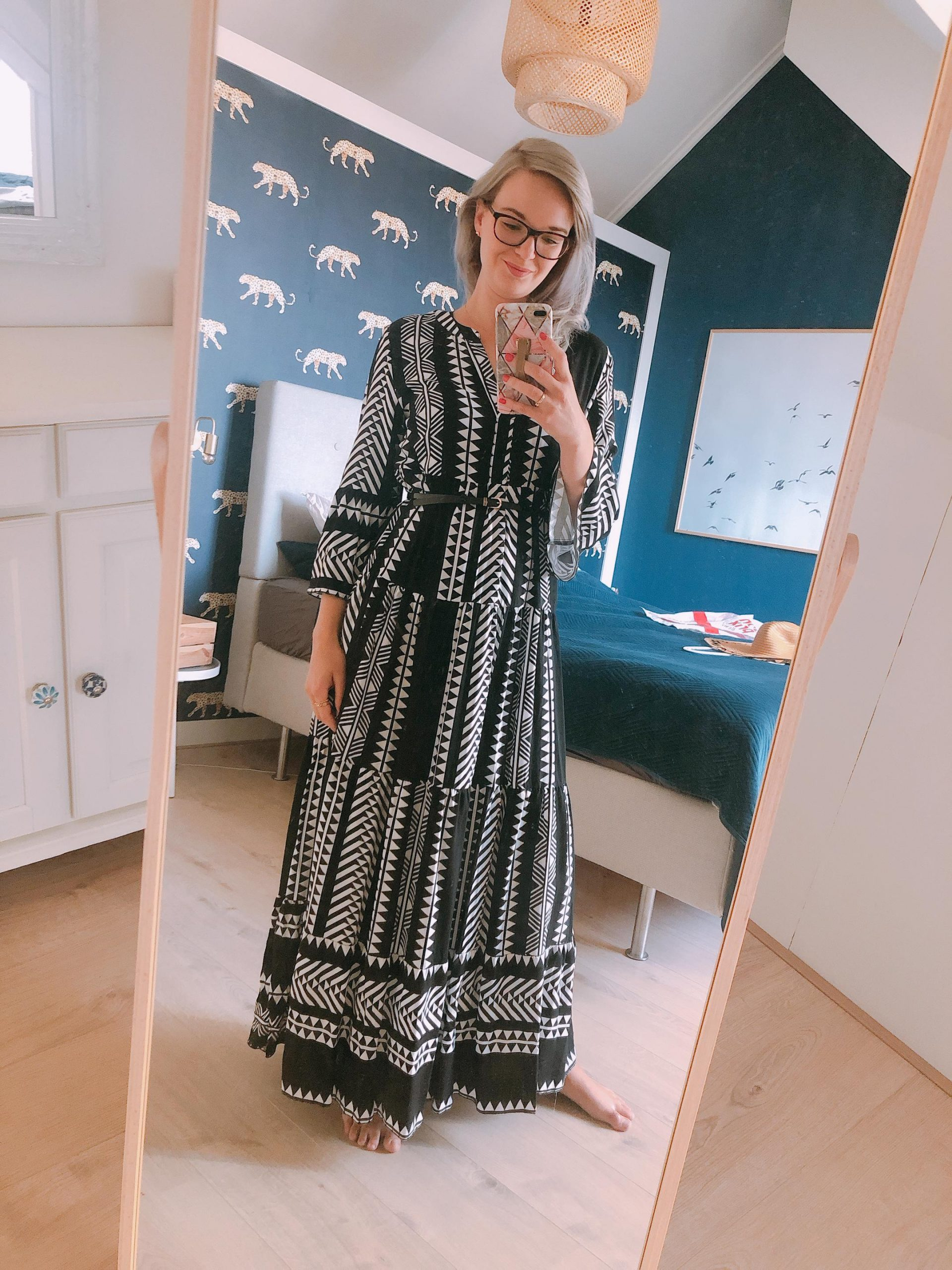 IMG 9621 2160x2880 1 scaled - 3x Zomerse Bohemien Outfits (Shoplog)!