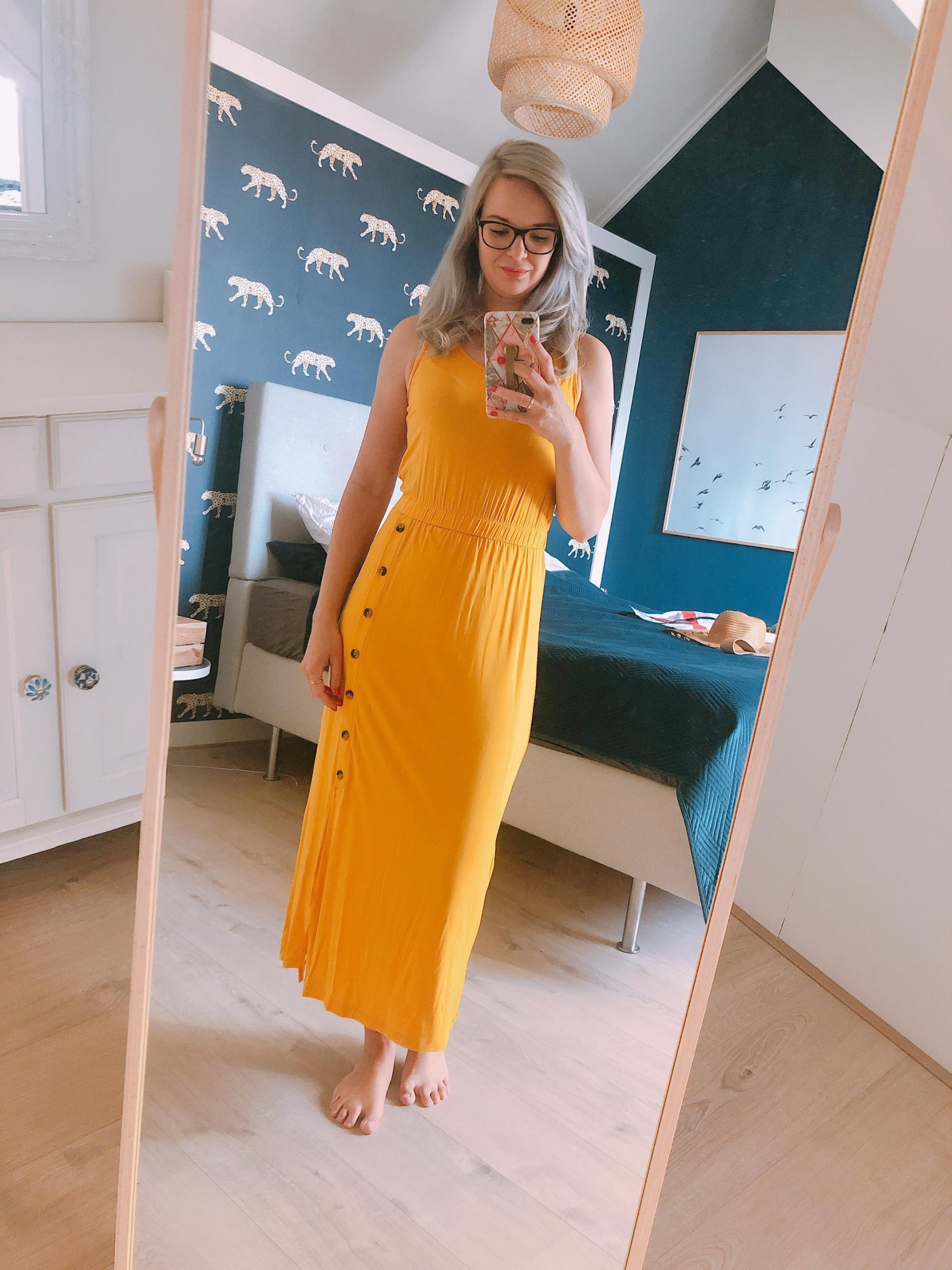 IMG 9640 2160x2880 1 scaled - 3x Zomerse Bohemien Outfits (Shoplog)!