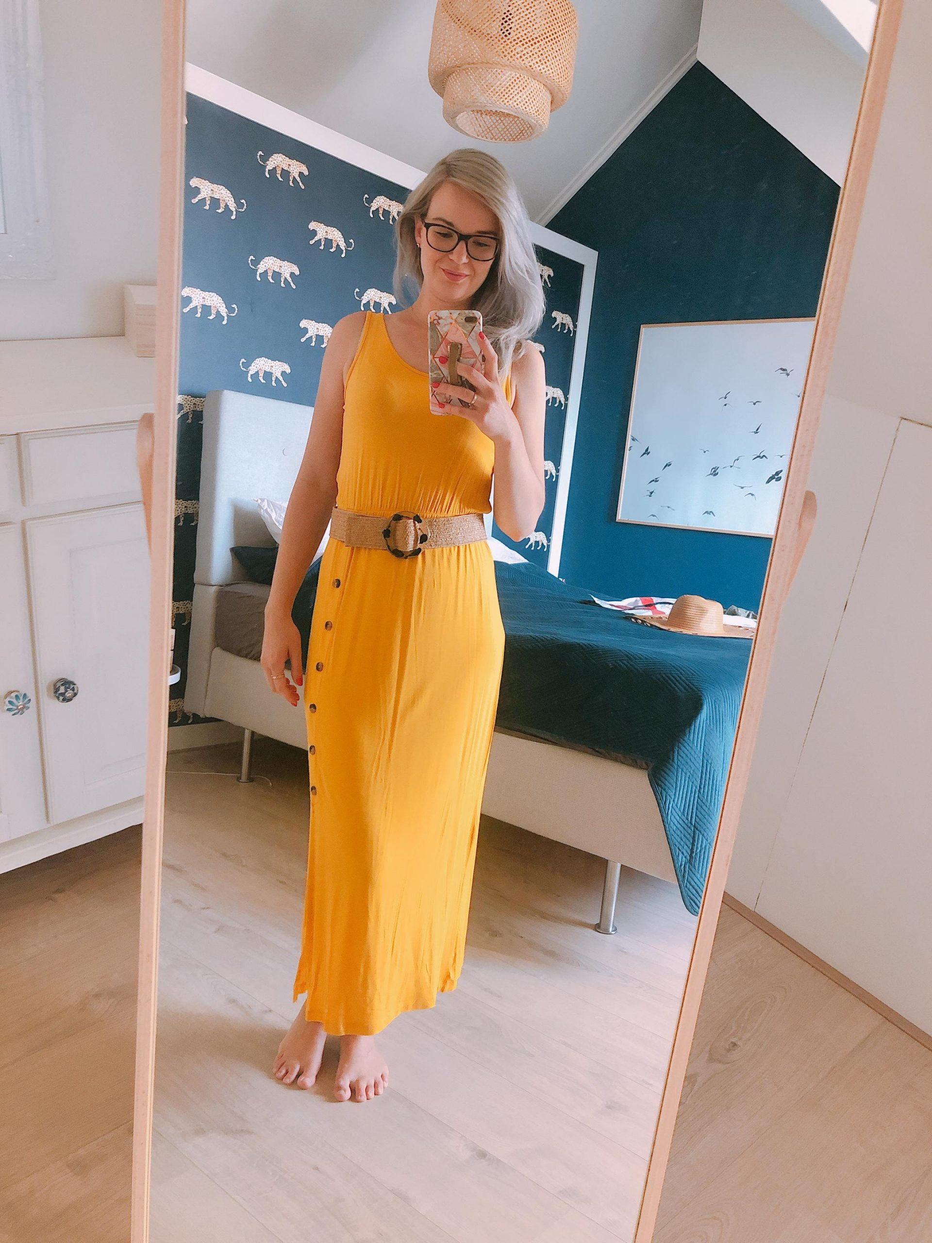 IMG 9647 2160x2880 1 scaled - 3x Zomerse Bohemien Outfits (Shoplog)!