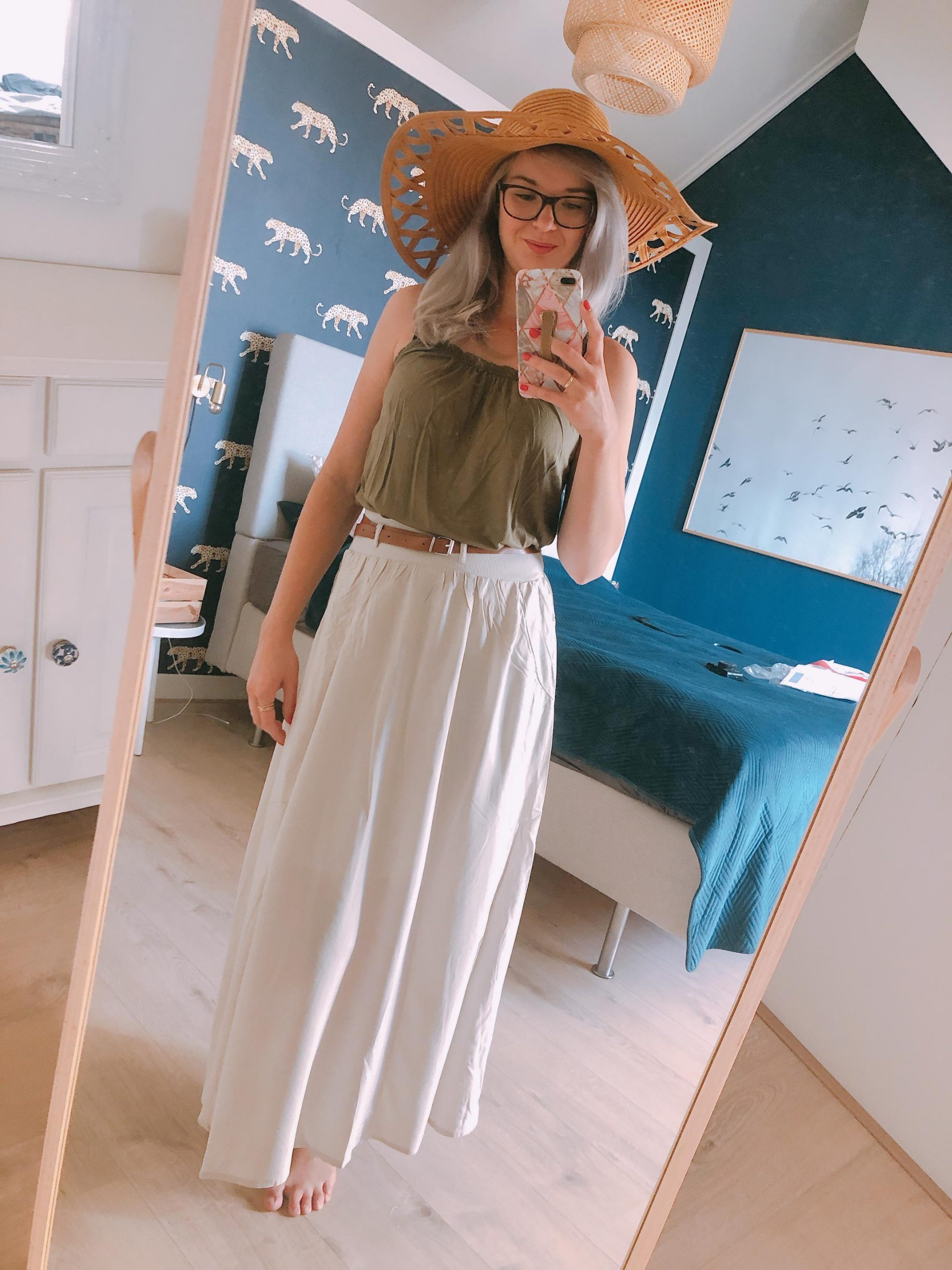 IMG 9654 2160x2880 1 scaled - 3x Zomerse Bohemien Outfits (Shoplog)!