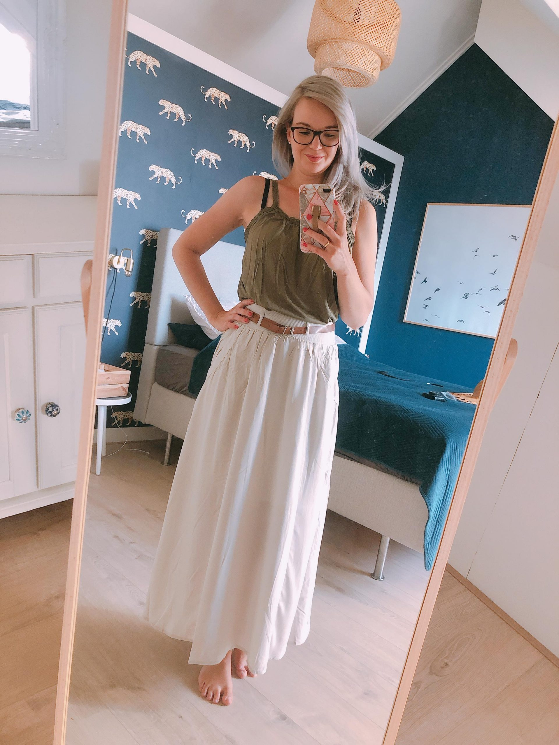 IMG 9663 2160x2880 1 scaled - 3x Zomerse Bohemien Outfits (Shoplog)!