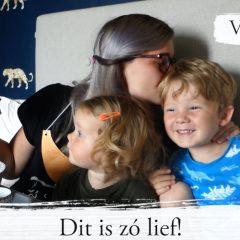 Vlog #91: Moederdag, Hazel wordt 2 jaar & naar Amsterdam!