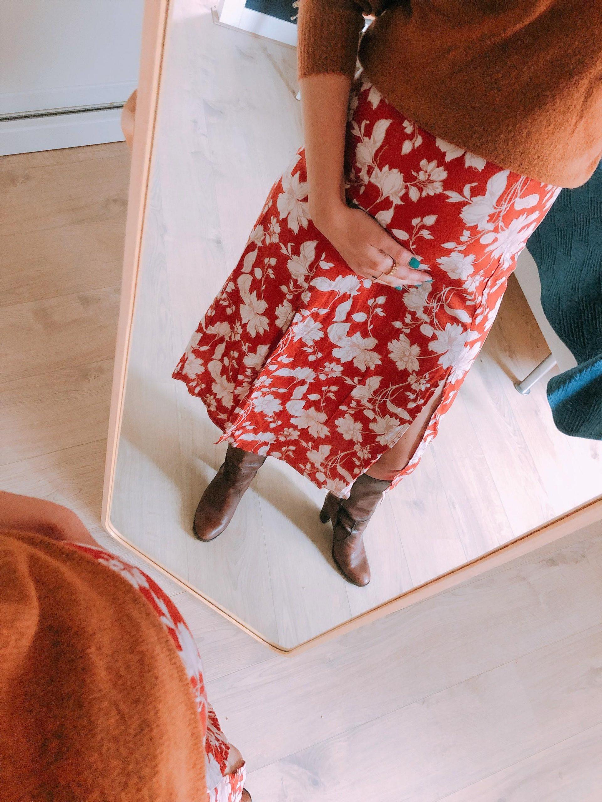IMG 3031 2160x2880 1 scaled - Kledingshoplog - outfits updaten van zomer naar herfst & winter!