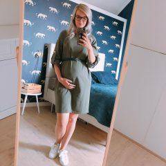 Kledingshoplog - outfits updaten van zomer naar herfst & winter!